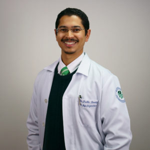 Dr. Pablo Benely